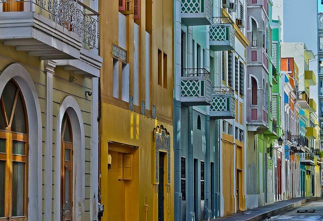 Mini Travel Guide: Puerto Rico // yesandyes.org