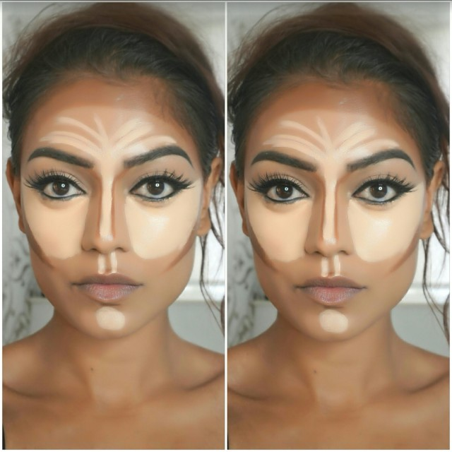advanced contouring