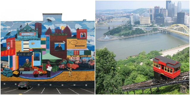 cheap things to do in pittsburgh