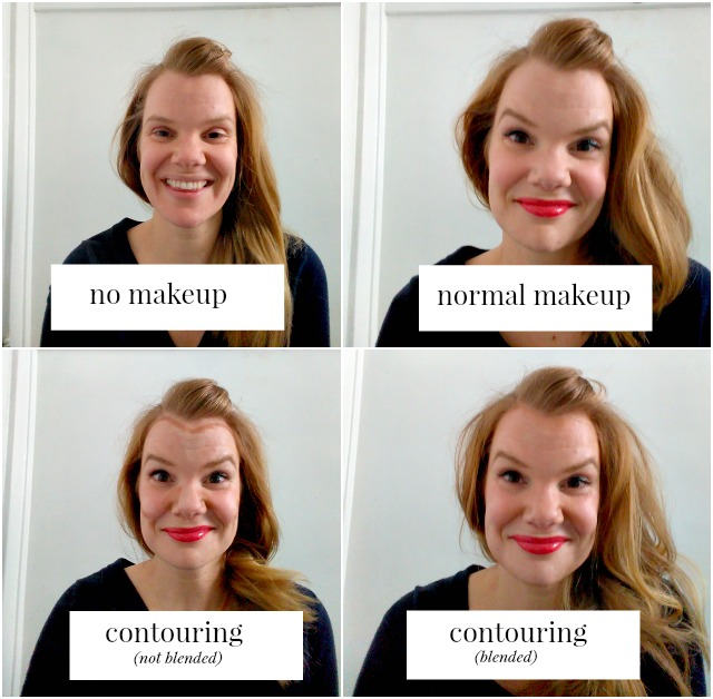 contouring for beginners