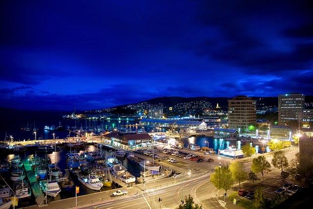 cheap travel tips Tasmania