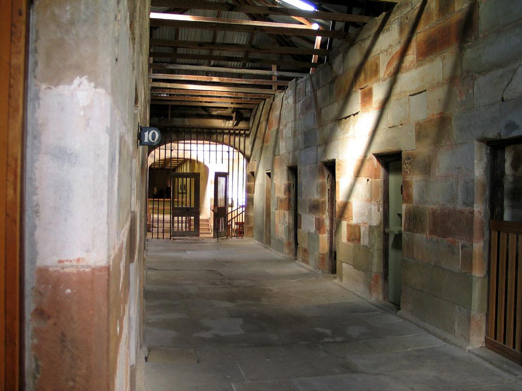 convict travel tips tasmania