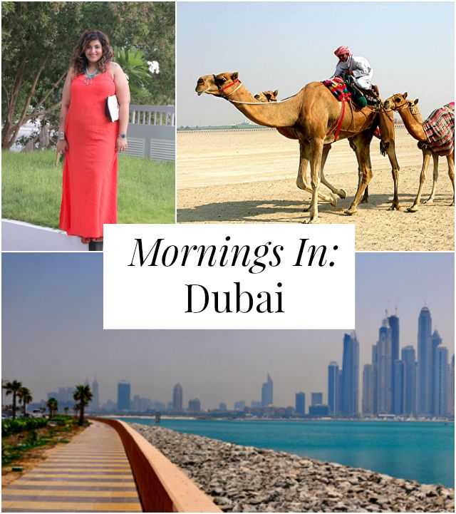 dubai-beauty-routine