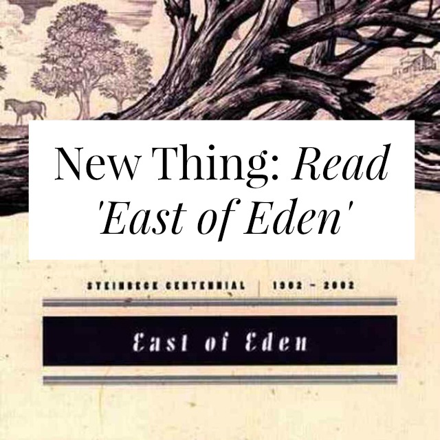 Are Grapes of wrath and east of eden good books?