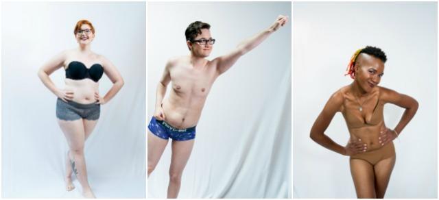 lingerie for trans