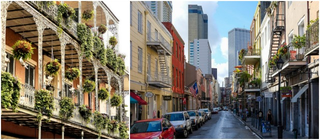 cheap lodging in new orleans