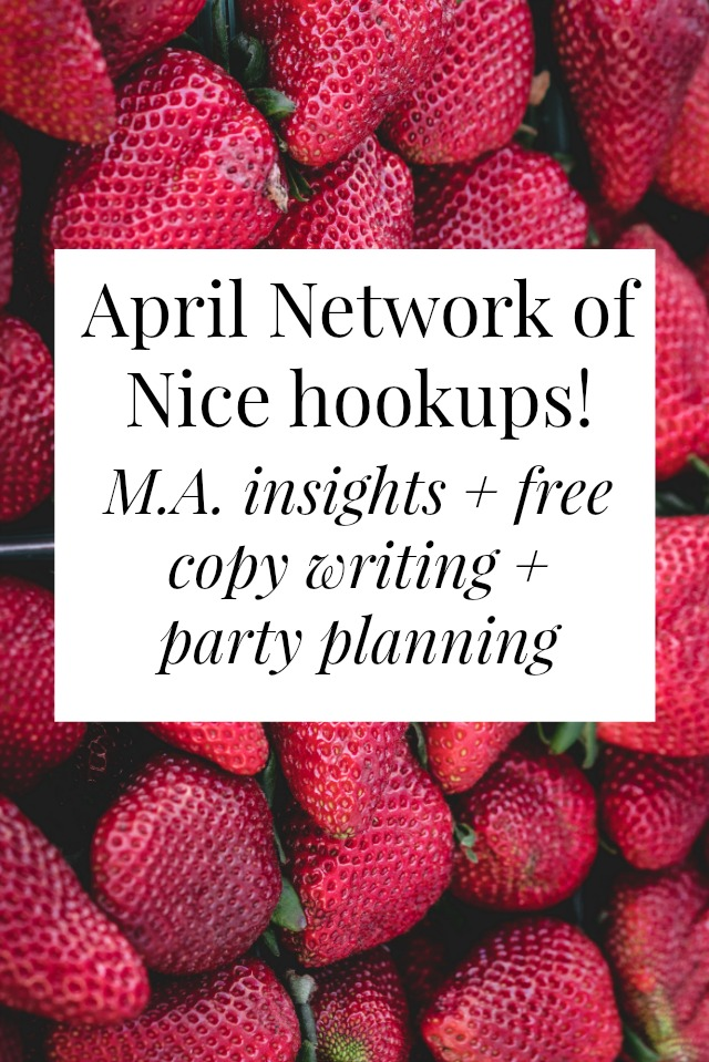 network of nice hookups