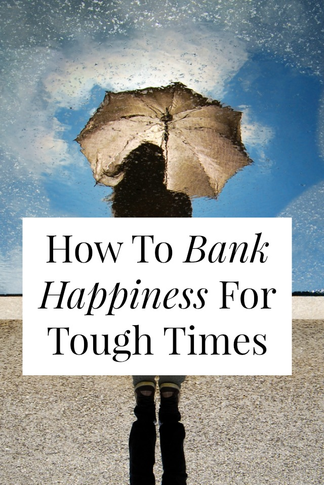 bank happiness