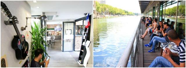 The Cheapskate Guide To Paris