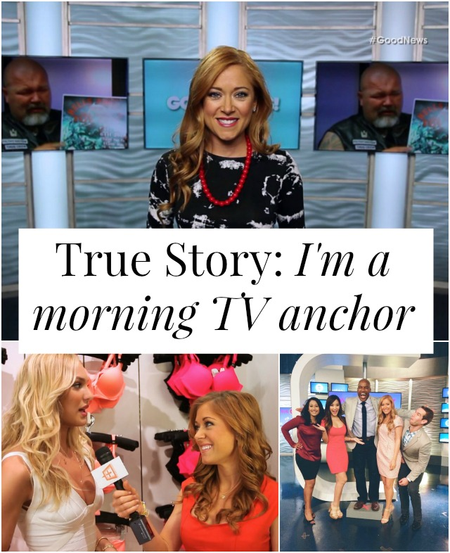A super interesting interview with a morning tv anchor! Insights into her day-to-day and all her favorite beauty products! Click through for her produce recs >> yesandyes.org