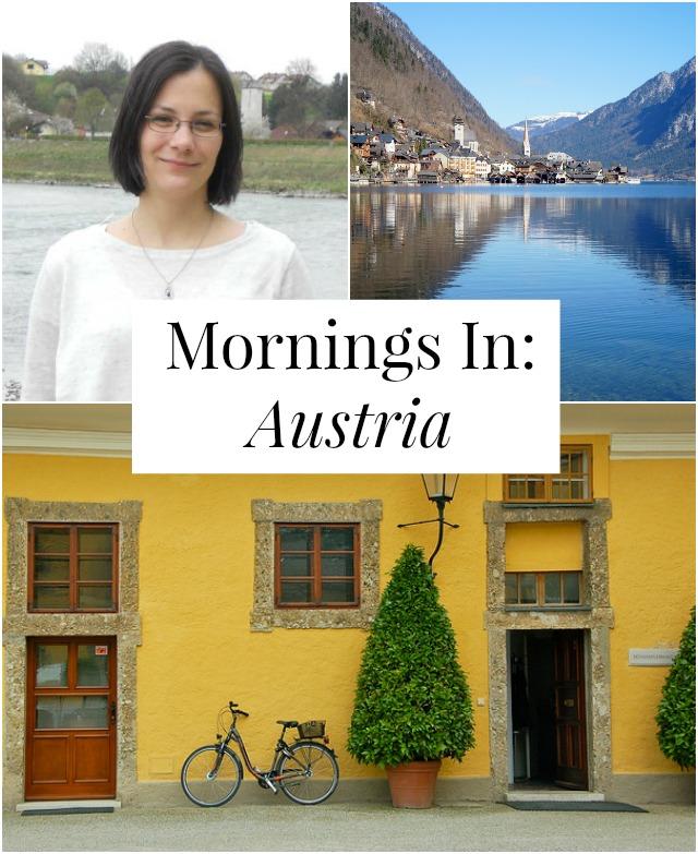 Austrian beauty