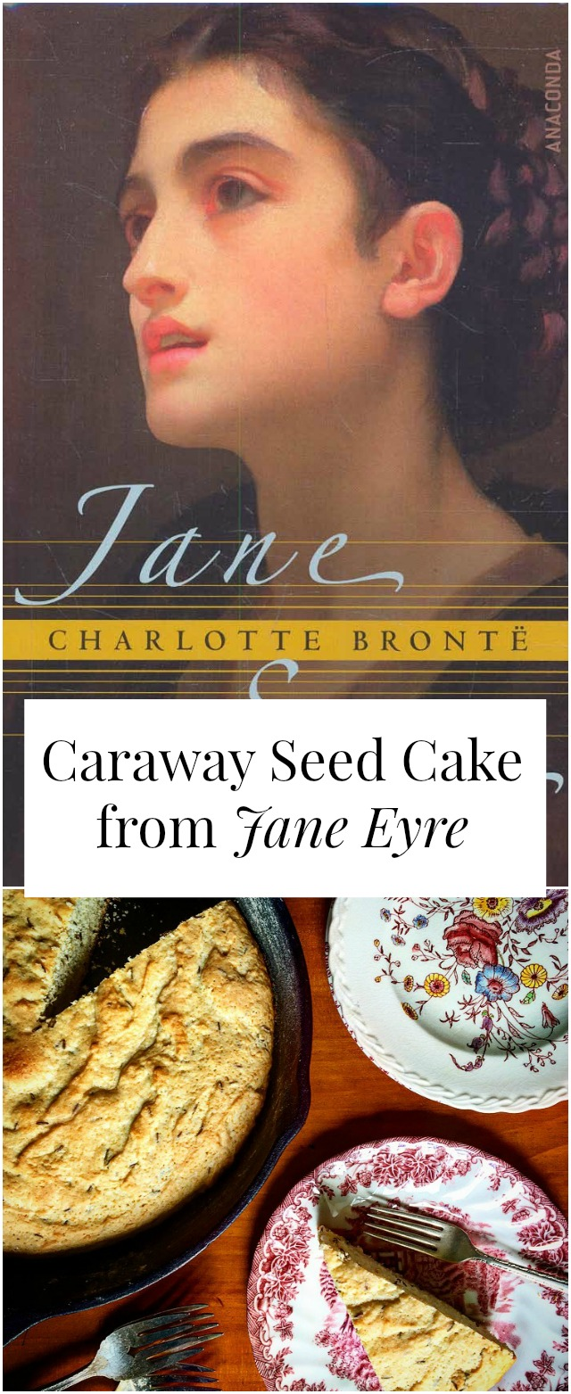 recipe Jane Eyre