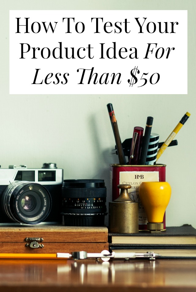 Did you know you can test your product ideas before you launch them? And save yourself toooons of time and $$$? And it's not even particularly difficult! Click through for a list of 5 things you need to test your product idea and a step-by-step plan for how to do it! >> yesandyes.org