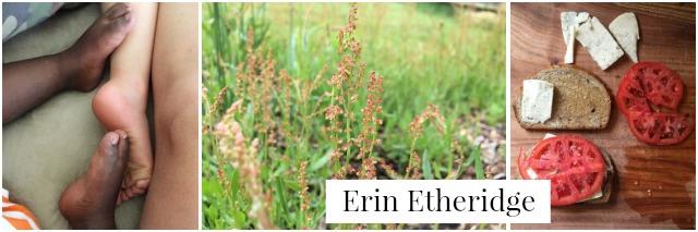 Erin Etheridge yesandyes sponsor