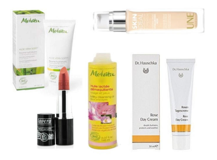 french style beauty products