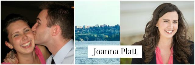 Joanna Platt yesandyes.org August sponsor