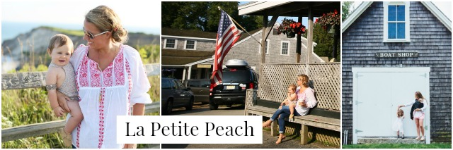 La Petite Peach on yesandyes.org