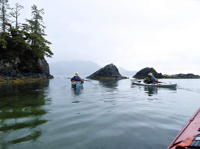 Things to do on Haida Gwaii