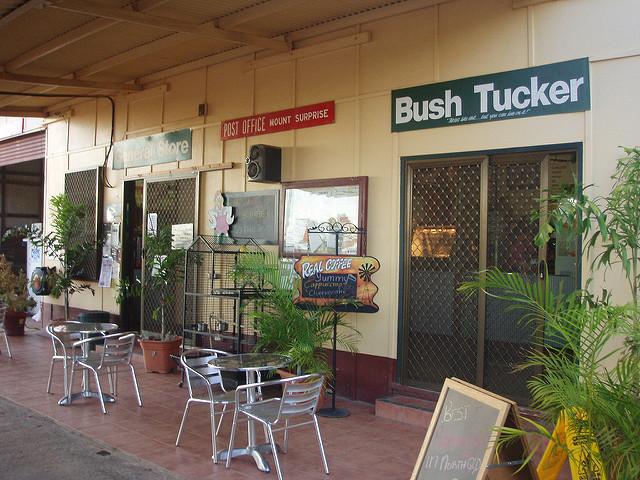 Food you should eat in Queensland must eat in Queensland