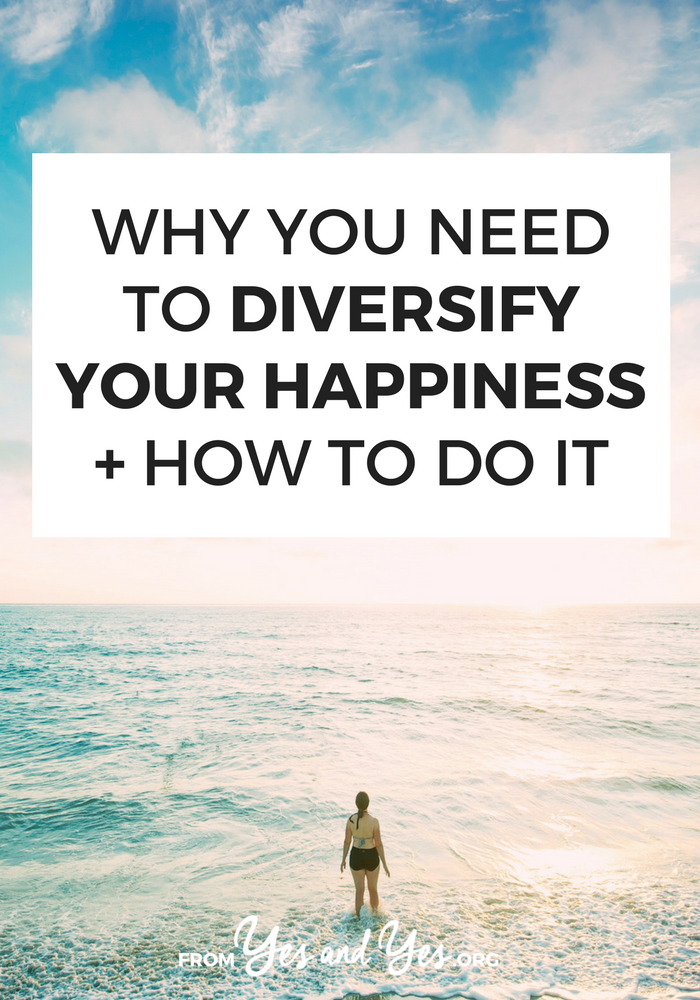 If you're looking for happiness tips that go beyond gratitude journalling, this will help! You can add more happiness to your life, when there are more sources of happiness. Click through to cheer up and get happ(ier)