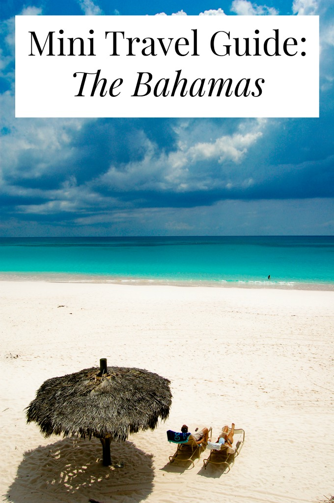 Traveling to The Bahamas, tips, things to do, places to go.