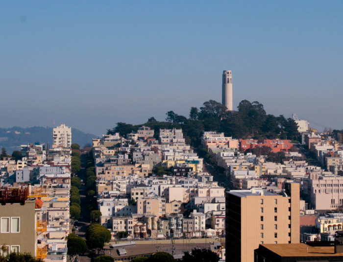 Is cheap travel really possible in San Francisco? It is - if you're willing to dig a little bit. Click through for cheap San Francisco travel tips - where to stay, what to do, and where to eat!