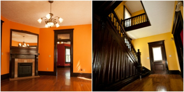 Have You Ever Wanted To Re A Victorian House Click Through For Kristin S Story Plus