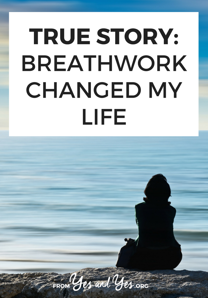 What's breathwork? Can it change your life? If you're looking for meditation tips or help focusing, this interview is for you!