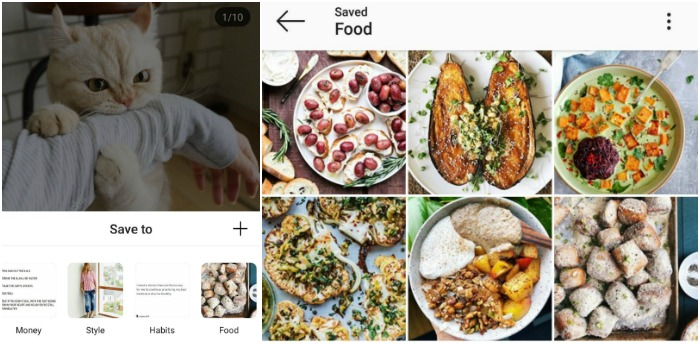 Looking for Instagram ideas? These aren't your usual Instagram tips about cropping and filters. Click through for advice on using social media in a way that makes you happier and supports your personal development!